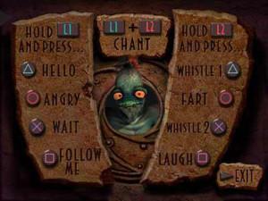 Il famoso GameSpeak