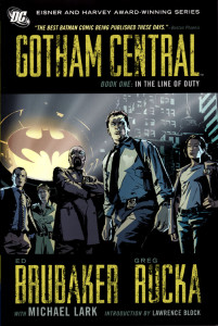 gotham_central_book_one