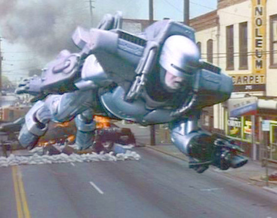 Iron Man, puppa la favaaa...
