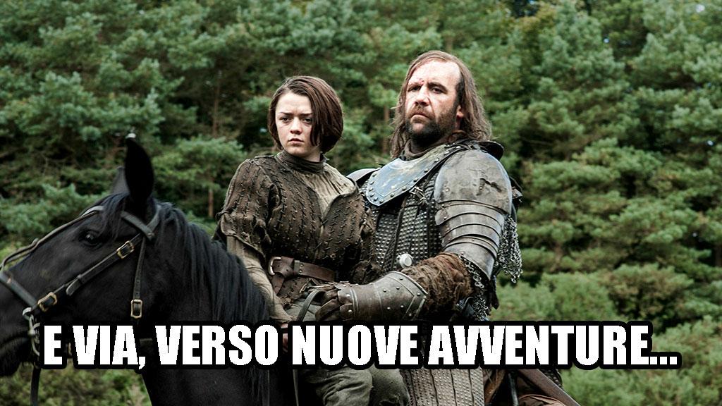 Sandor-Clegane-Arya-StarkE-VIA