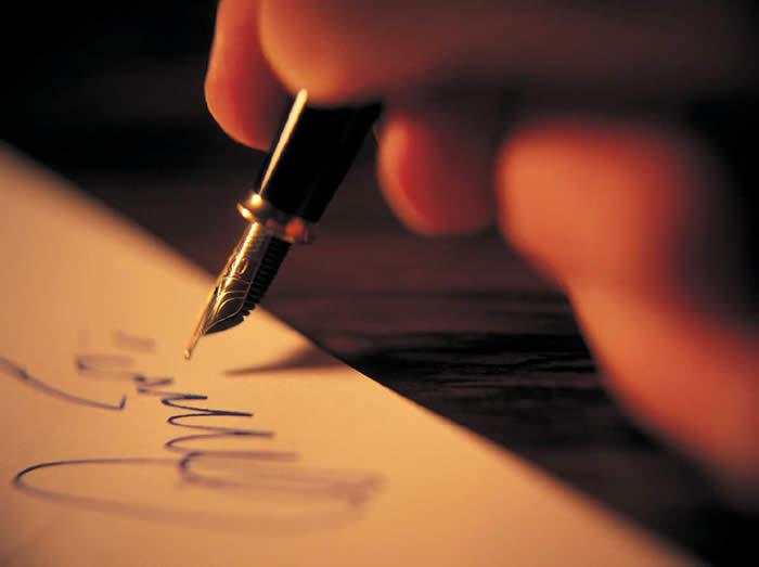WritersHand