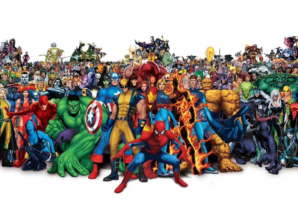 Universo-dei-personaggi-Marvel