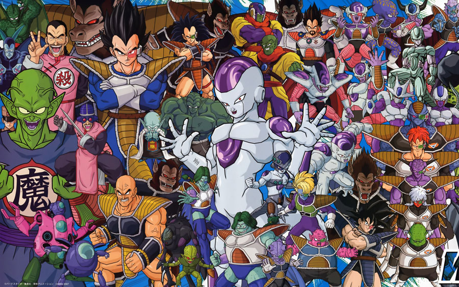 vegeta_cell_frieza_perfect_cell_dragon_ball_z_majin_buu_super_saiyan_zarbon_imperfect_cell_cooler_Wallpaper_1920x1200_www.wall321.com