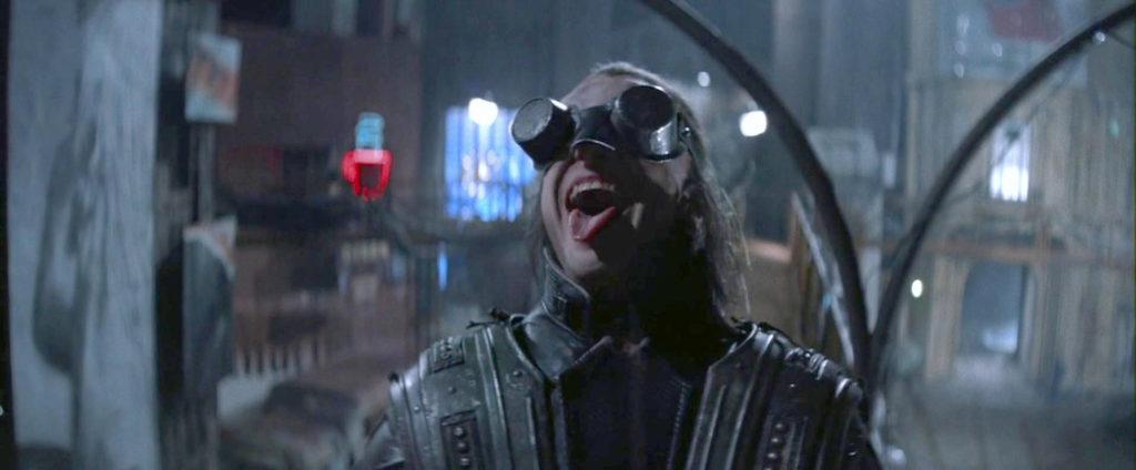 """""""Vado dallo stesso stilista di Michael Keaton!"""""""