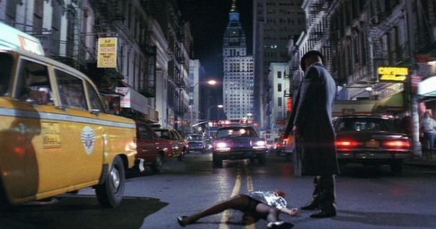 Razzista o no, un film che inquadra New York come fosse la Monument Valley è un capolavoro a prescindere.