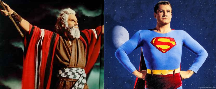 moses-superman