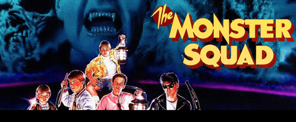 Who You Gonna Call? Monster Squad! Scuola di mostri in Dvd