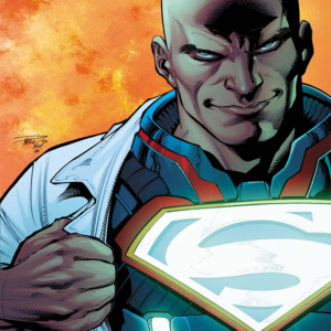 Lex-Luthor-Superman