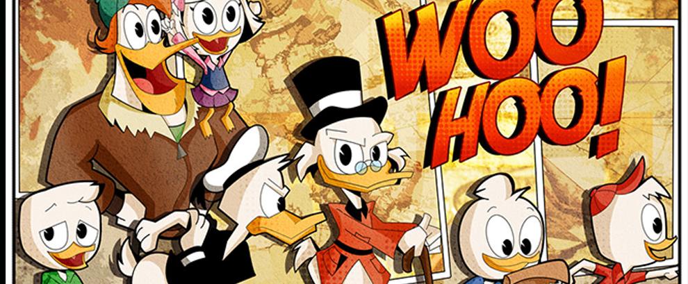 Duck Tales 2017: la recensione del primo episodio.