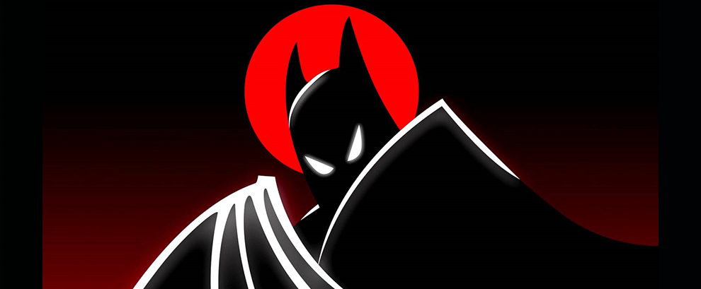 Sempre presente da 25 anni: Batman The Animated Series