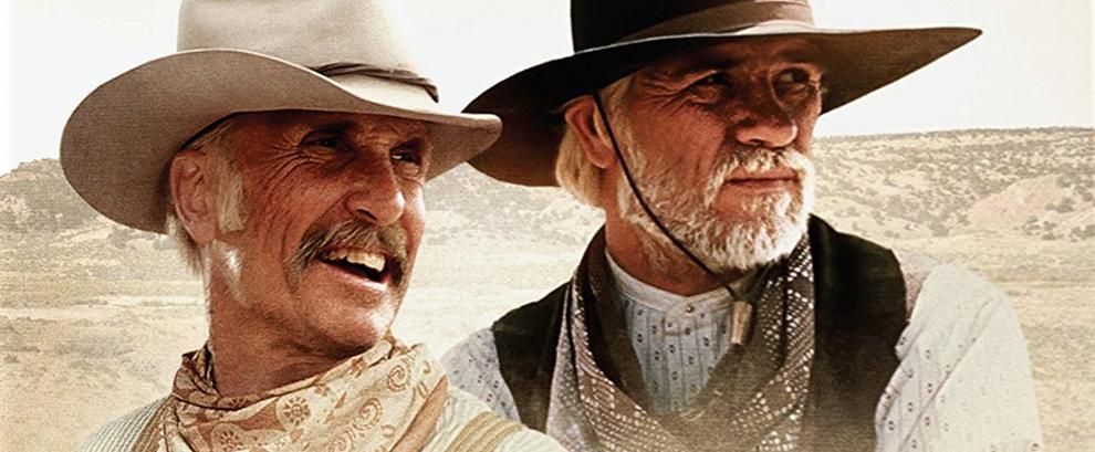 Omero e Conrad tra mandrie e cowboy: Lonesome Dove.