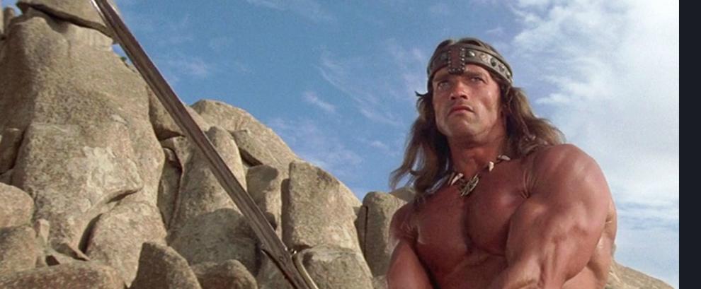 Conan il Barbaro. Una retrospettiva aspettando Amazon.