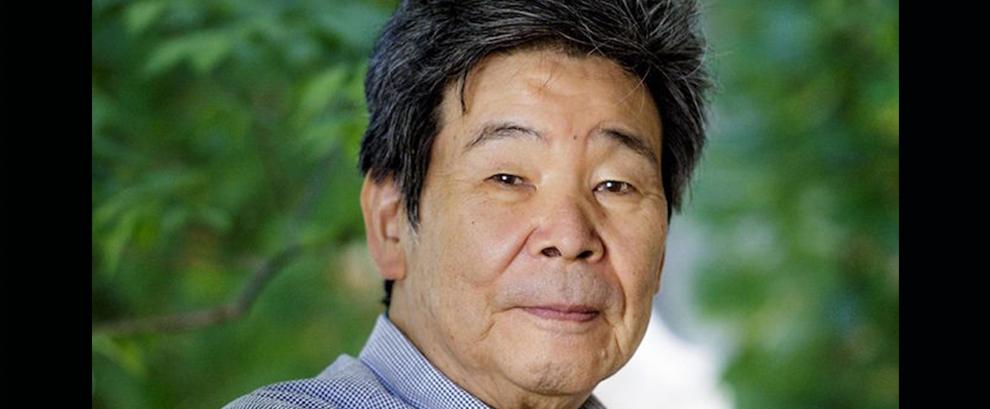R.I.P. Isao Takahata (1935-2018)