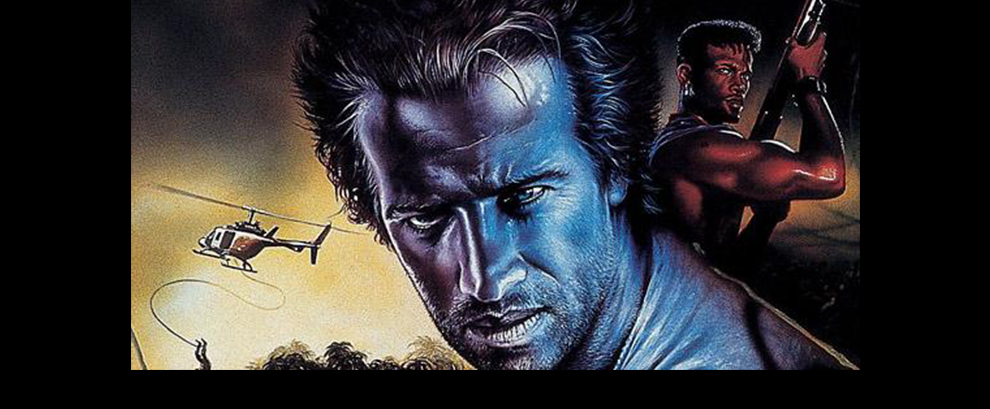 Sogno di B-movie tamarri in una notte di fine estate: Gunmen (1993)