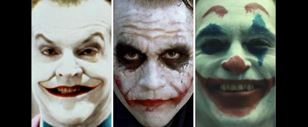 Joker Leone D'Oro? Ridi, Pagliaccio!
