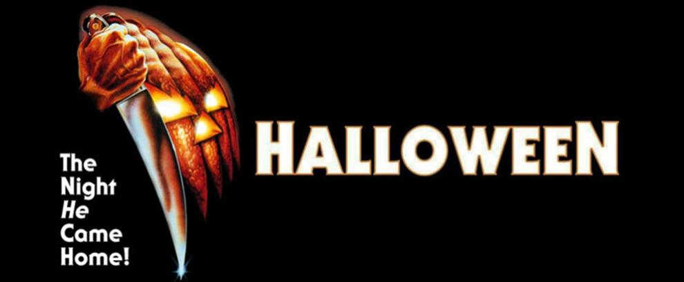 Ad Halloween il Blu-ray di Halloween col film di Halloween