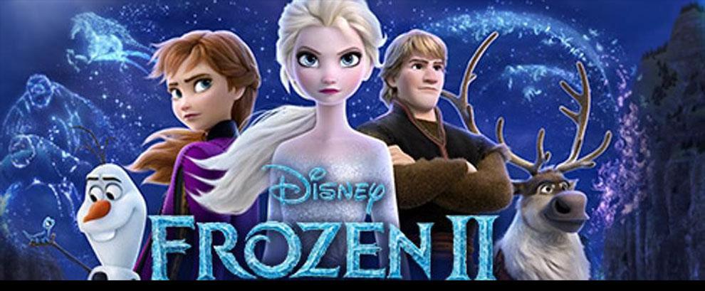 Due chiacchiere su Frozen 2 – Il Segreto di Arendelle