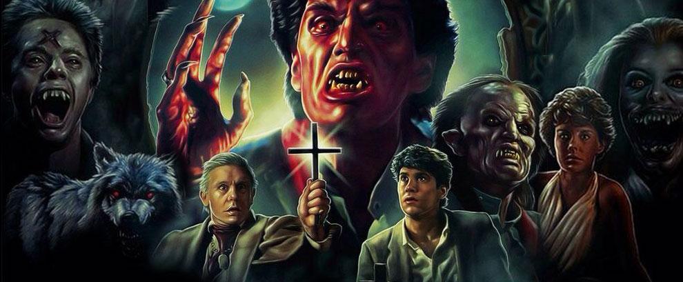 L'horror che piace a tutti: Ammazzavampiri (Fright Night, 1985)