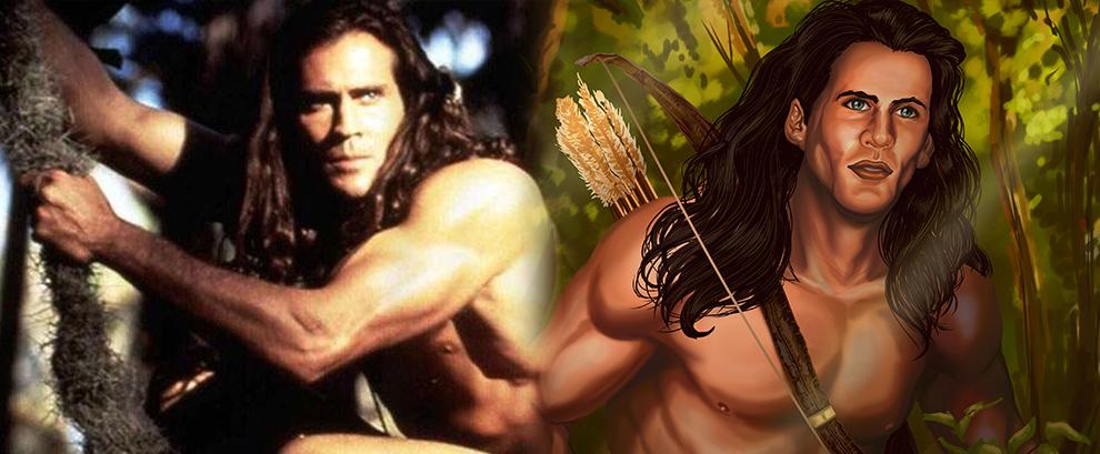 Il nostro Tarzan preferito: ricordando Joe Lara
